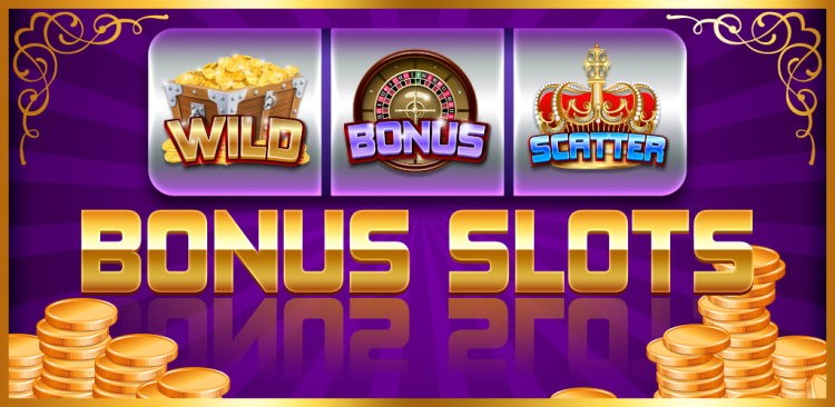 Free To Play Slots With Bonuses
